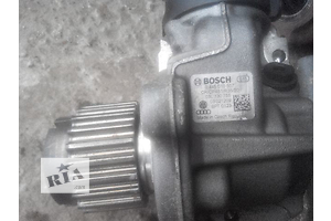б/у Насос топливный Audi A4