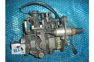 б/у Топливные насосы высокого давления/трубки/шестерни Fiat Ducato