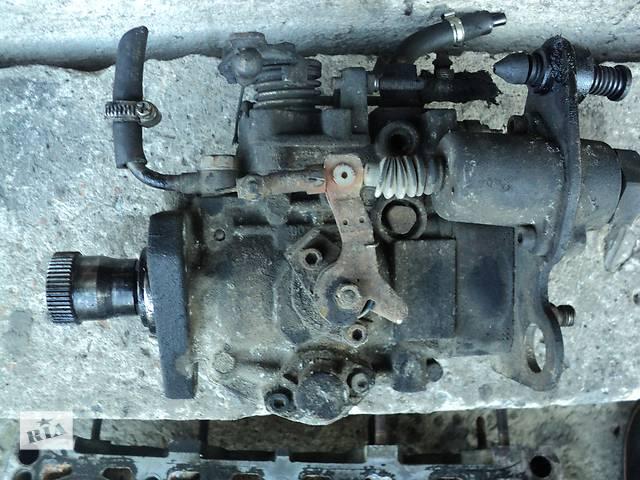 бу Б/у насос топливний для легкового авто Fiat Ducato в Тернополе