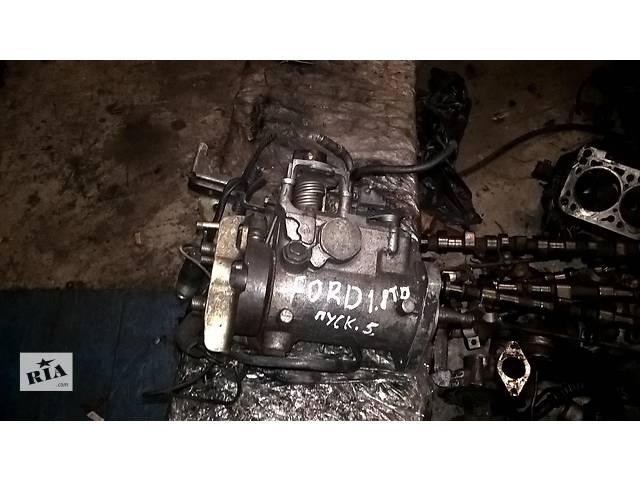 продам Б/у насос топливный для легкового авто Ford 1.8TD бу в Ковеле