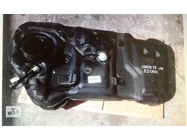купить бу Б/у насос топливный для легкового авто Hyundai Santa FE 2.2- 2.4 в Ровно