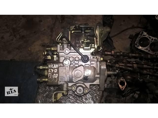 купить бу Б/у насос топливный для легкового авто Nissan 1.7D в Ковеле