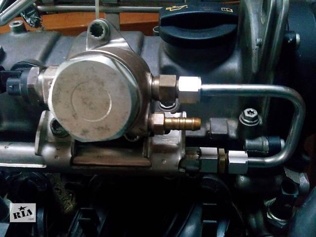 купить бу Б/у насос топливный для легкового авто Skoda в Львове