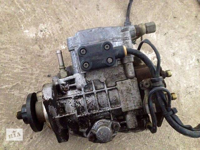 Б/у насос топливный для седана Volkswagen Bora- объявление о продаже  в Хусте