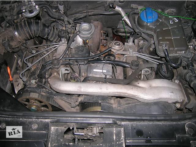 продам Б/у насос топливный для универсала Audi A6 бу в Луцке