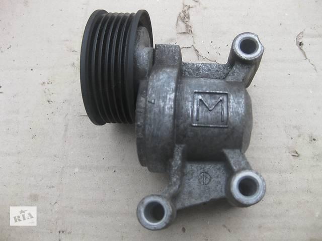 Б/у натяжной механизм генератора натяжитель ремня генератора Mazda 3 Мазда 3- объявление о продаже  в Львове