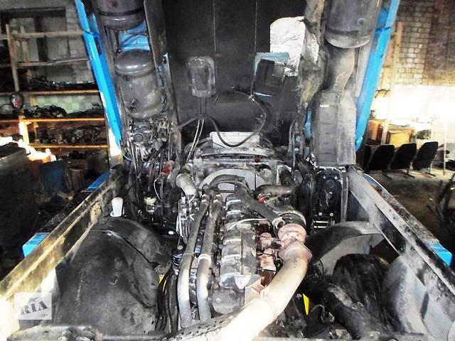 купить бу Б/у натяжной механизм генератора Renault MagnumРено Магнум 440 Evro3 в Рожище