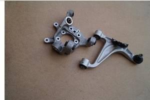 б/у Поворотный кулак Nissan 350Z