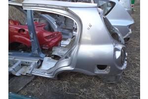 б/у Четверть автомобиля Nissan Almera