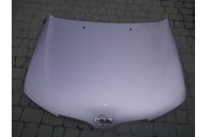 б/у Капот Nissan Almera