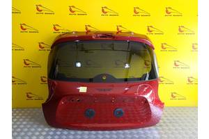 б/у Крышка багажника Nissan Juke