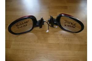 б/у Зеркало Nissan Juke