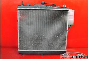 б/у Радиатор Nissan Micra