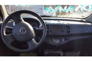 б/у Система безопасности комплект Nissan Micra
