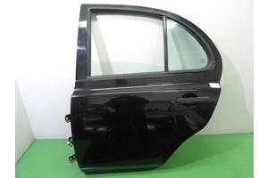 б/у Дверь задняя Nissan Micra