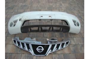 б/у Бампер передний Nissan Murano