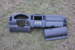 б/у Система безопасности комплект Nissan Navara