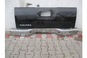 б/у Бампер задний Nissan Navara
