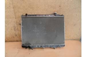 б/у Радиатор Nissan Navara