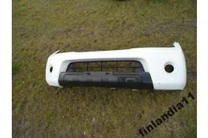б/у Бампер передний Nissan Pathfinder