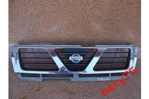б/у Решётки радиатора Nissan Patrol
