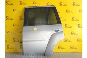 б/у Дверь задняя Nissan Patrol