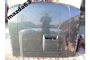 б/у Капот Nissan Patrol