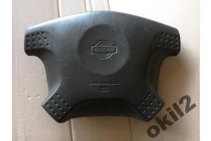 б/у Подушка безопасности Nissan Patrol