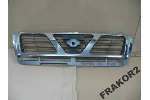 б/у Решётка радиатора Nissan Patrol