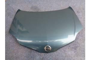 б/у Капот Nissan Primera