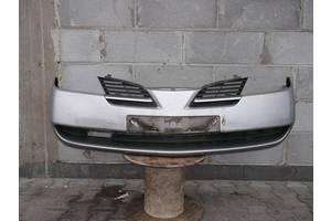 б/у Бампер передний Nissan Primera