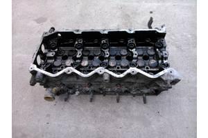 б/у Головка блока Nissan Primera