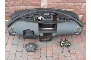 б/у Система безопасности комплект Nissan Primera
