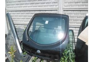 б/у Крышка багажника Nissan Primera