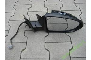 б/у Зеркало Nissan Qashqai
