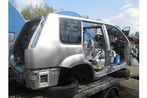 б/у Четверти автомобиля Nissan X-Trail