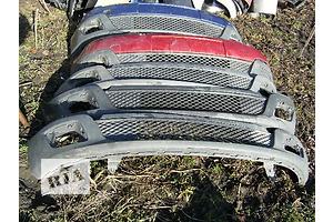 б/у Накладки бампера Ford Fiesta