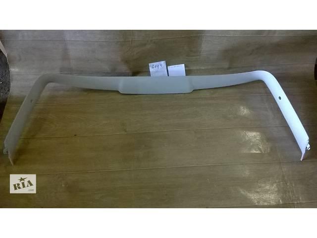 бу Б/у облицовка крышки багажного отсека 1J6867603E для хэтчбека Volkswagen Golf IV 2000-2003г в Киеве