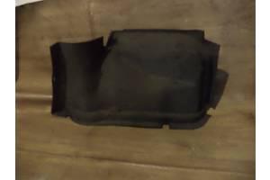 б/у Карты багажного отсека BMW 525