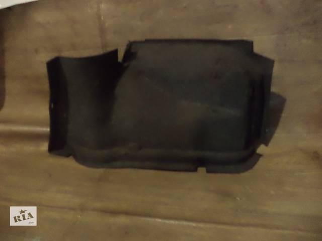 продам Б/у обшивка багажного отсека для седана BMW 525 E34 1993г бу в Киеве