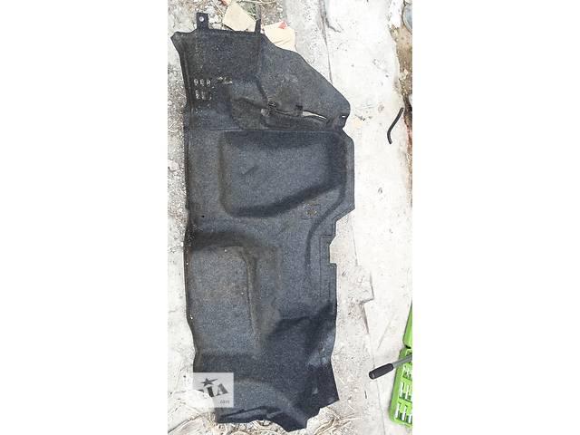 бу Б/у обшивка багажника левая Nissan Almera Classic в Киеве