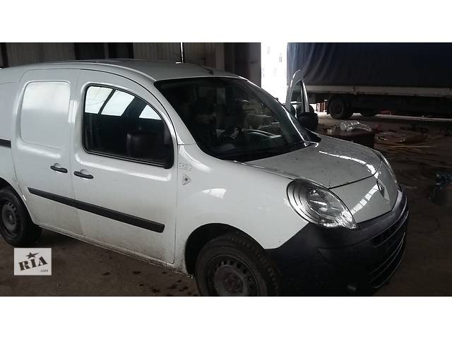 бу Б/у Обшивка кузова Renault Kangoo Рено Канго Кенго 1,5DCI K9K 2008-2012 в Луцке