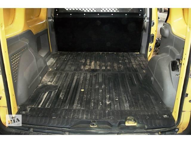 продам Б/у Обшивка кузова Renault Kangoo Рено Канго Кенго 1,5DCI K9K 2008-2012 бу в Рожище