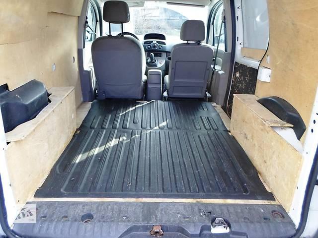 купить бу Б/у Обшивка кузова Renault Kangoo Рено Канго Кенго 1,5DCI K9K 2008-2012 в Луцке
