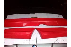 б/у Обвесы бампера BMW 5 Series