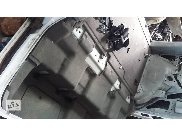 купить бу Б/у Обвес Пороги на Рено Кенго Канго Renault Kangoo 1,5 DCI К9К B802, N764 2008-2012 в Луцке