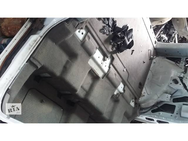 бу Б/у Обвес Пороги на Рено Кенго Канго Renault Kangoo 1,5 DCI К9К B802, N764 2008-2012 в Луцке
