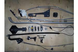 б/у Ограничитель двери Volkswagen Crafter груз.