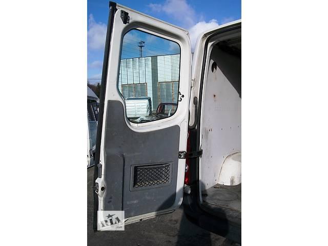 бу Б/у Ограничитель двери, Volkswagen Crafter Фольксваген Крафтер, Мерседес Спринтер Спрінтер, W906 2006-2012 в Луцке