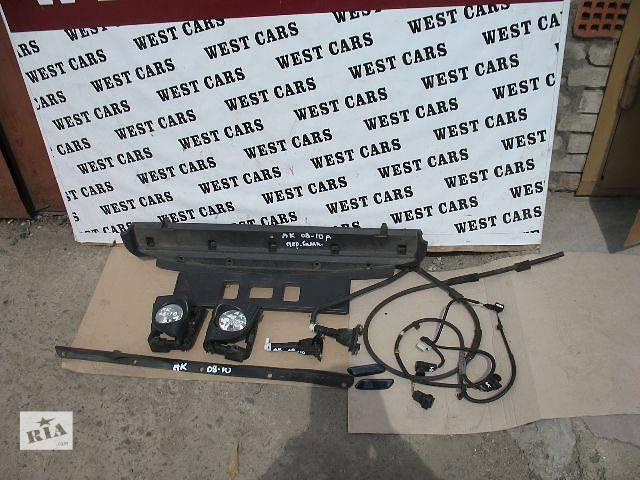 продам Б/у омыватель фары для легкового авто Honda Accord 2009 бу в Луцке